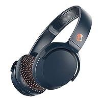 Skullcandy Riff Wireless Bluetooth Kulak Üstü Kulaklık Mavi S5PXW-L673