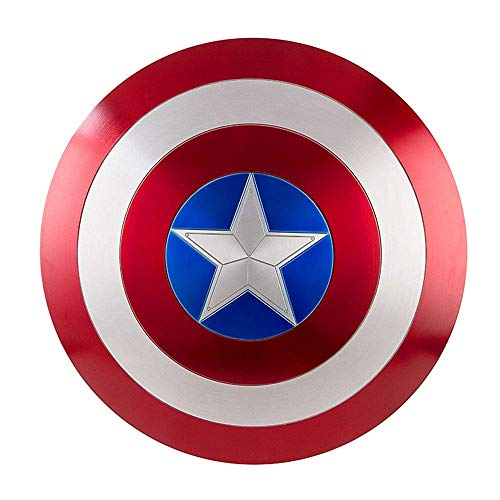 Captain America Shield Prop - DMAR Marvel Legends Captain America Schild,