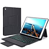 "iPad Keyboard Case for New 9.7"" iPad 2018 (Gen 6)/2017 (Gen 5), iPad"