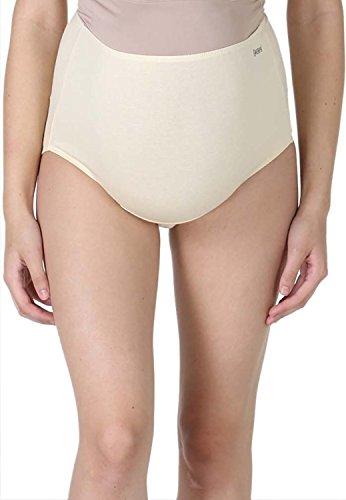 Tanishqa Julia Maternity Panties (Julia Belly Maternity_12_Skin_Extra Large)