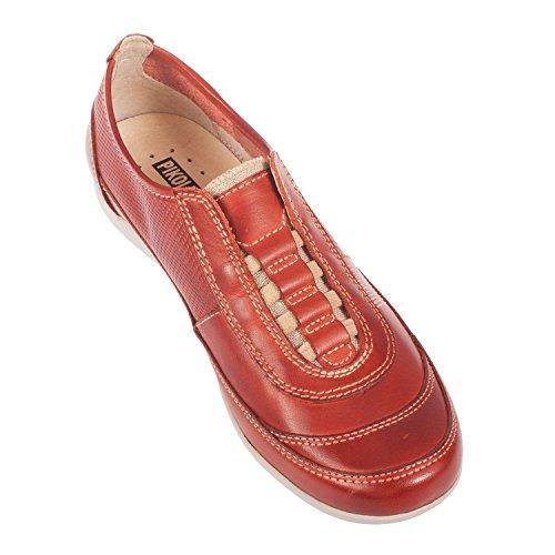 Pikolinos , Damen Sneaker Blank Sandia