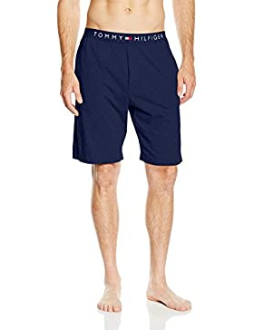Tommy Hilfiger Herren Schlafanzughose Cotton short icon