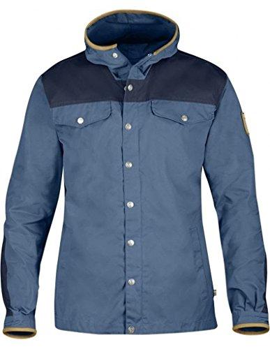 Fjällräven Herren Greenland No 1 Special Edition Jacke, Uncle Blue, S