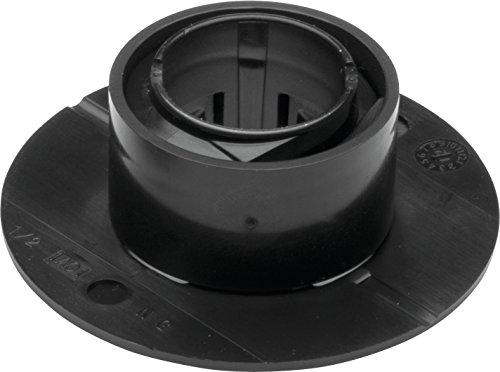 Axis 5800-461 cámaras de seguridad y montaje para vivienda Monte - Accesorio para cámara de seguridad (Monte, Universal, Negro, AXIS P1214, AXIS P1214-E)