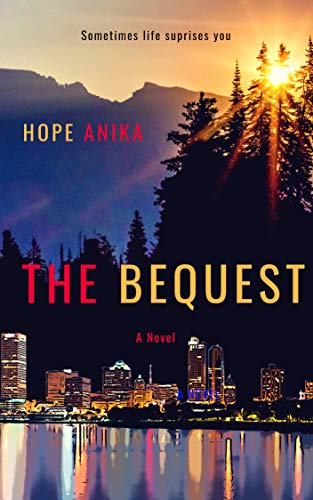 Book cover image for The Bequest