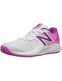 New Balance 696v3, Zapatillas de Tenis para Mujer