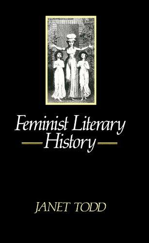 Feminist Literary History (English Edition)