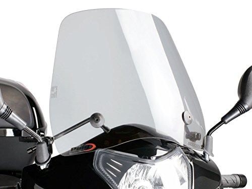 Puig 4045 ore parabrezza traffico Honda Scoopy SH125/150Y/300 I 07 0707 -11