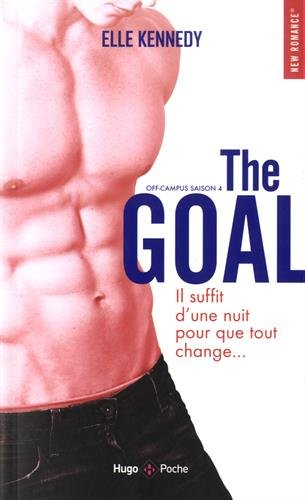Off-Campus Saison 4 The goal