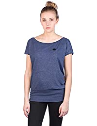 Naketano Damen T-Shirt Wolle T-Shirt