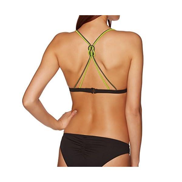 RIP CURL Ascend Tri Mujer Bikini oberteile