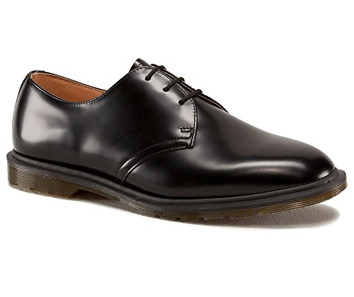 Dr Martens Core MIE Steed 3Eye Chaussures Noir