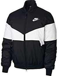 Nuovi Prodotti 0db96 56513 Amazon.co.uk: Nike - Coats & Jackets / Men: Clothing