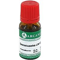 IPECACUANHA LM 06 Dilution 10 ml preisvergleich bei billige-tabletten.eu