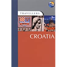 Travellers Croatia, 3rd (Travellers Guides)