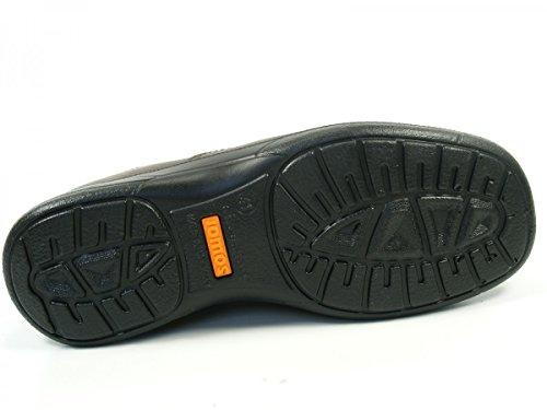 Jomos Quantum 2 413206 26, Chaussures basses homme Braun