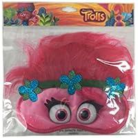 Poppy Troll Augenmaske Schlafmaske - Sleeping Mask Einheitsgröße preisvergleich bei billige-tabletten.eu