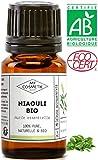 Huile essentielle de Niaouli BIO - MyCosmetik - 5 ml