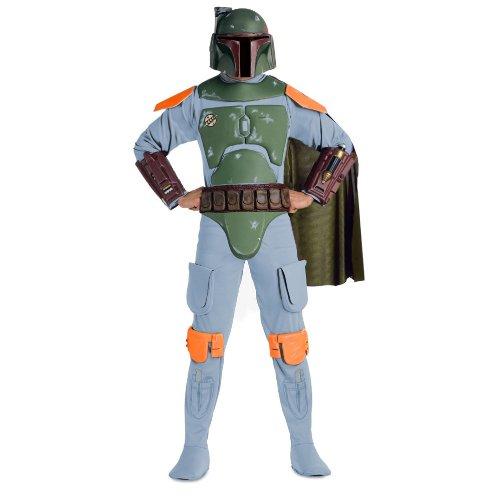 Desconocido Disfraz de Boba Fett de Star Wars™