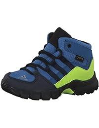 Adidas Terrex Mid GTX I, Botas de Senderismo Unisex niños