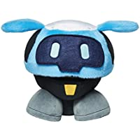 Overwatch Deluxe Snowball Plush With Changeable Eyes