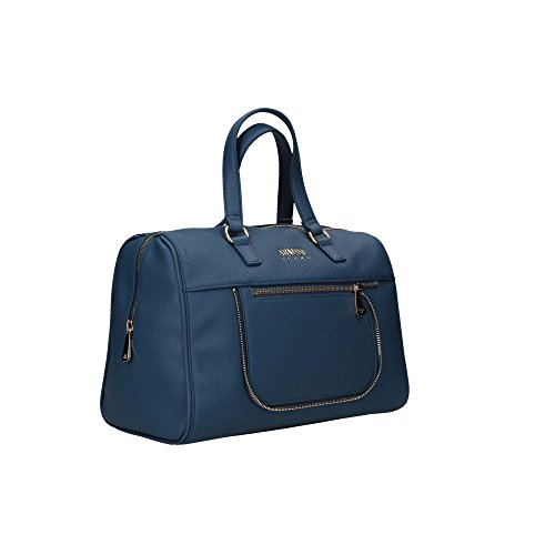 Armani Jeans 922239 Bauletto Donna Blu