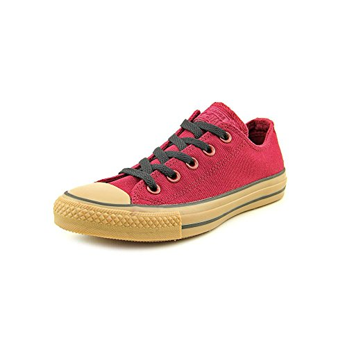 Converse Chuck Taylor Ox Oxblood Mens Trainers Oxheart / Gum