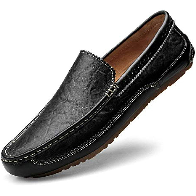 Chaussures Oudan Mocassins Just Just MenMen RjALq5c34