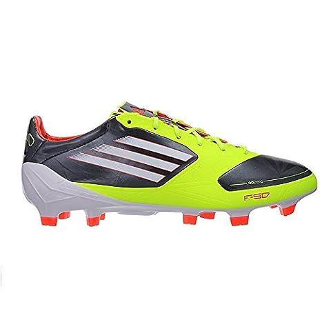 Adidas F50 adizero trx FG Syn V20428, Football Homme - taille 40