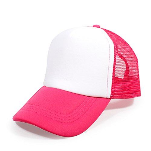 Casquette de baseball/Bouchon-filtre/Camion caps/casquettes de printemps/ Été femme chapeau/Chapeaux pour hommes T