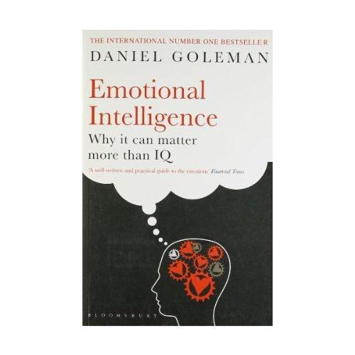Emotional Intelligence price comparison at Flipkart, Amazon, Crossword, Uread, Bookadda, Landmark, Homeshop18