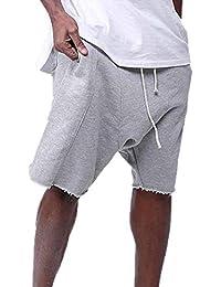 3f79314a2d389 Amazon.es  pantalones hip hop - 2XL   Hombre  Ropa