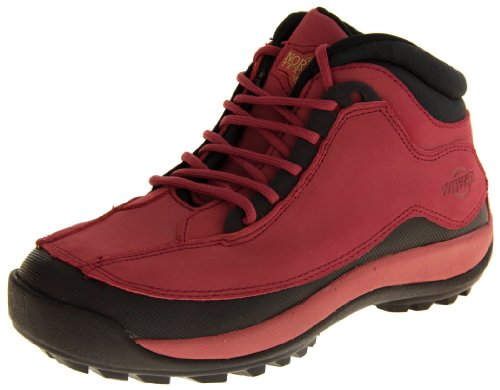 Footwear Studio, Scarpe antinfortunistiche donna Rosso (rosso)