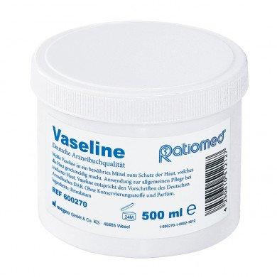 Vaseline DAB 500 ml