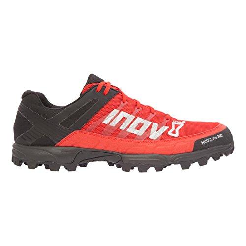 Inov-8 Mudclaw 300 Fell Chaussure De Course à Pied (Precision Fit) - AW16 Black