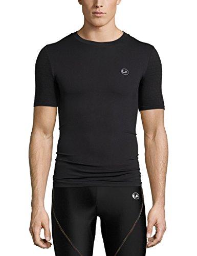 Ultrasport Noam Camiseta compresión sin Costuras