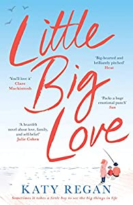 Little Big Love: The book that will break your heart and put it back together again