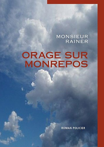 Orage sur Monrepos