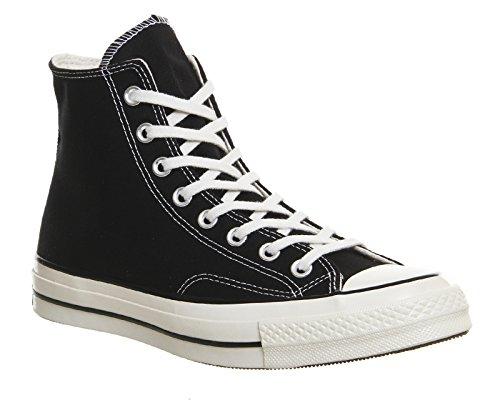 Converse - All Star Prem Hi 1970's, Sneaker alte Unisex – Adulto Black