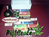 PiffCrate - The Advanced Kit!! - SMOKERS ROLLING BOX *UNREAL VALUE* GIFT/SET