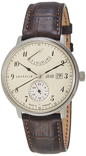 Junkers-Uhren anthrazit
