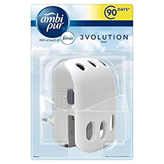 Ambi Pur 3Volution Air Freshener Plug-in Diffuser