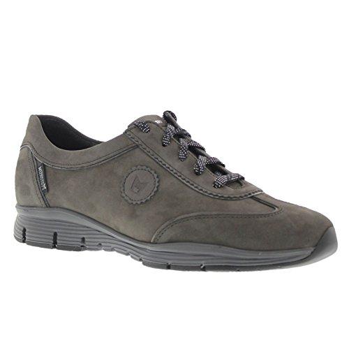 Bucksoft Perlkid Grigio Yael donna Mephisto da Sneakers 10103 6903 Grey 4qHnBS