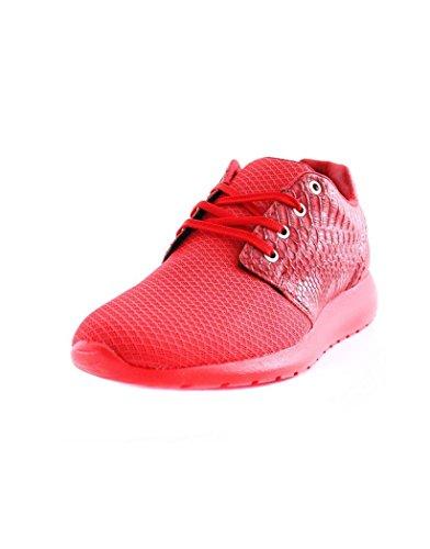 Tamboga Basket Fashion 111-09 Rouge Rouge