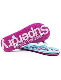 42 résultats pour Chaussures et Sacs   Chaussures   Chaussures femme   Tongs    Superdry 46a4ca314d2c