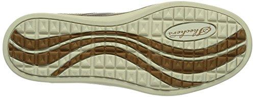 Skechers SorinoLozano Herren Sneakers Braun (Choc)