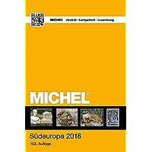 Südeuropa 2018 (EK 3) (MICHEL-Europa / EK)