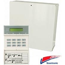 Scantronic 9651 EN41 pannello di allarme con tastiera remota