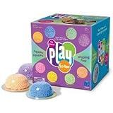 Educational Insights Playfoam Combo 20-Pack, Multicolor (1907), play, foam, for, kids bébé, nourrisson, enfant, jouet