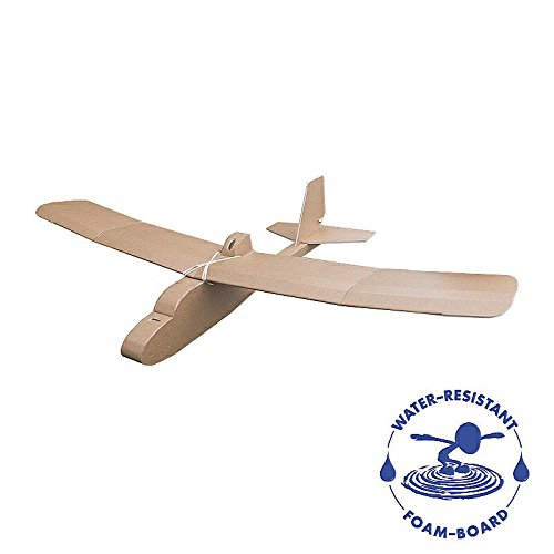 Graupner ft4114–Flite Prueba Modelo de Avión Explorer Speed Build Kit